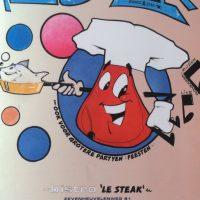 le steak nijmegen