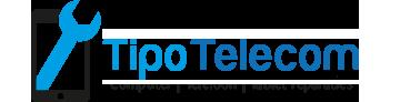 Voor de reparatie en onderhoud van uw tablet, TipoTelecom!