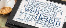 Kennis op het gebied van webdesign gezocht?