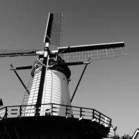 Een cursus Nederlands gaan volgen