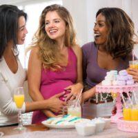 Babyshower tips