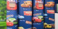 Cars gordijnen webshop