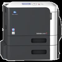 Printer leasen